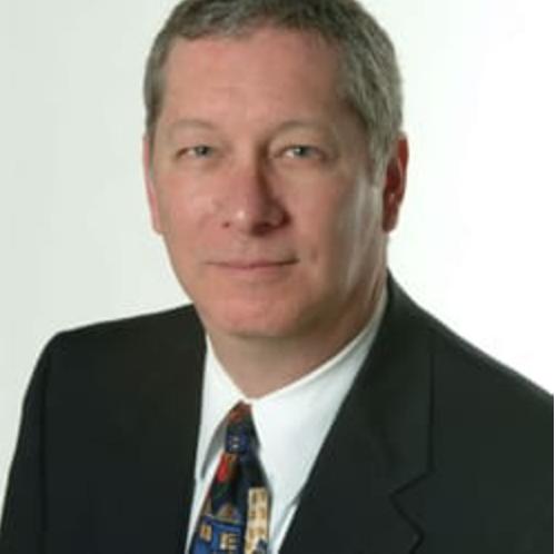 Portrait of LA Colon's Dr. Hoffman