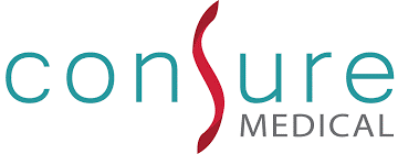 Consure Medical logo